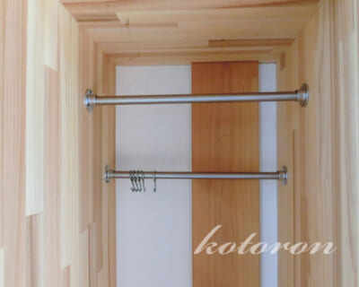 [Web内覧会64][玄関12]傘収納をDIYで改造