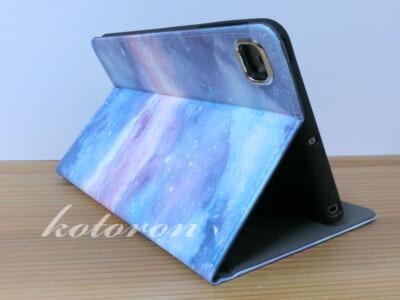 美しい『iPadケース』使い勝手も最高!